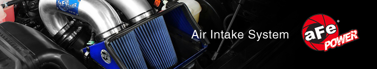 AFE POWER AIR INTAKE