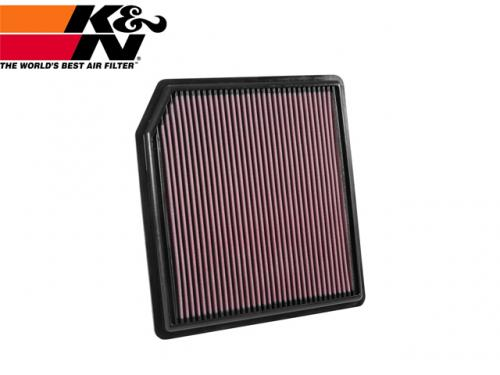 K&N Replacement Air Filter 高流量空氣濾芯 33-3069 SUZUKI VITARA 2016-