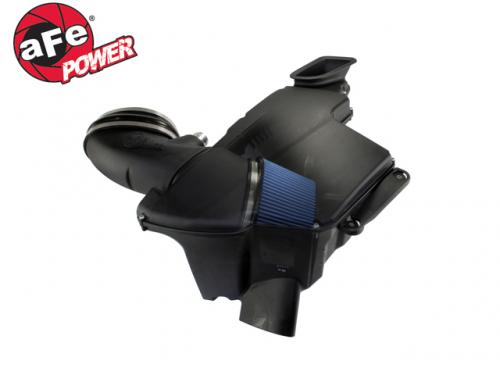 AFE POWER Magnum FORCE Stage-2 進氣系統 BMW E92 M3 2008-2013