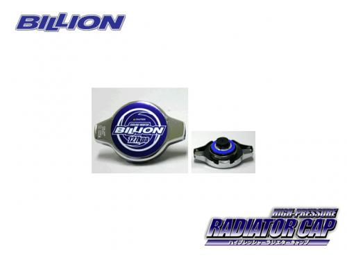 BILLION RADIATOR CAP B-TYPE 水箱蓋小頭 BHR-02B