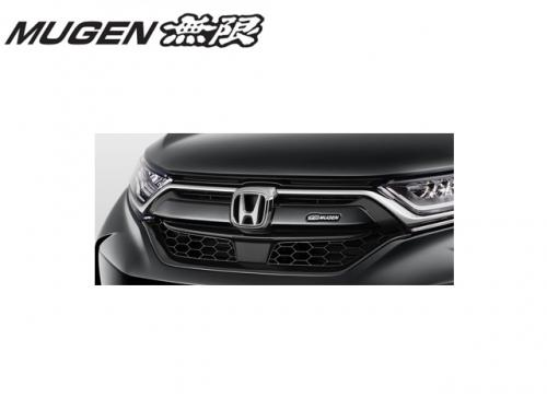 MUGEN 無限 GRILLE GARNISH(CB) 水箱罩 HONDA CR-V 5代 2017-