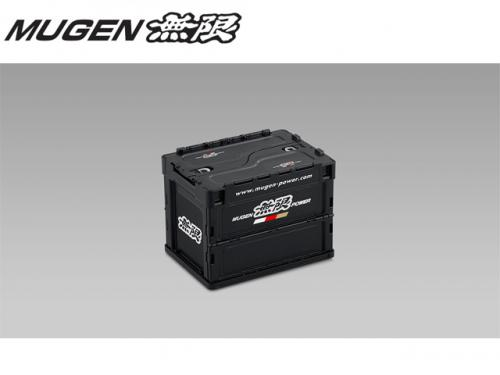 MUGEN 無限 FOLDING CONTAINER 摺疊箱(S) 90000-XYL-546A-Z3