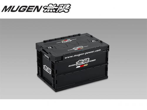 MUGEN 無限 FOLDING CONTAINER 摺疊箱(M) 90000-XYL-546A-Z4