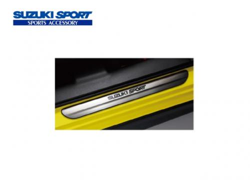 SUZUKI SPORT 迎賓踏板 SUZUKI SWIFT SPORT 2017-