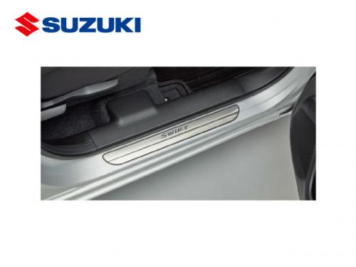 SUZUKI SWIFT 迎賓踏板 SUZUKI SWIFT 2017-