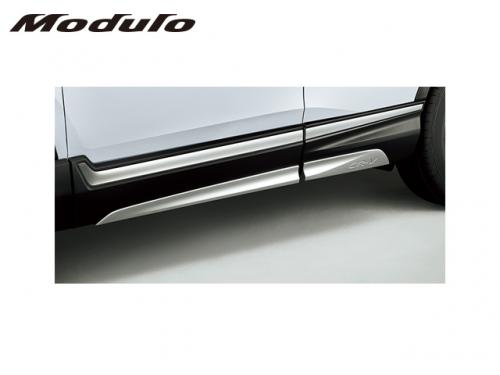 MODULO SIDE LOWER GARNISH 車側飾板 HONDA CR-V 5代 2018-