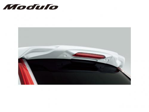 MODULO TAIL GATE SPOILER 車頂尾翼(白) HONDA CR-V 5代 2018-