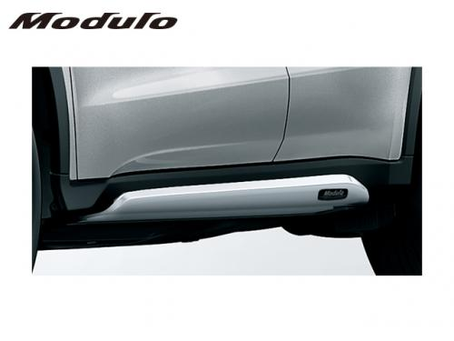 MODULO SIDE LOWER GARNISH 車側飾板(黑) HONDA HR-V 2016-