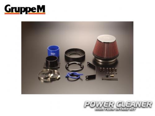GruppeM POWER CLEANER 進氣組 SUBARU LEVORG 2.0 2015-
