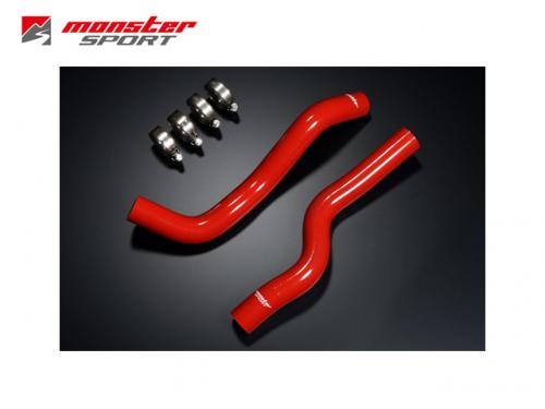 MONSTER SPORT RADIATOR HOSE 強化水管 SUZUKI SWIFT SPORT 2018-