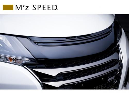 M'z SPEED Front Grille 水箱罩 HONDA ODYSSEY 2018-