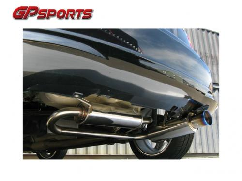 GP SPORTS EXAS EVO Tune 尾段 SUZUKI SX4 2006-2010