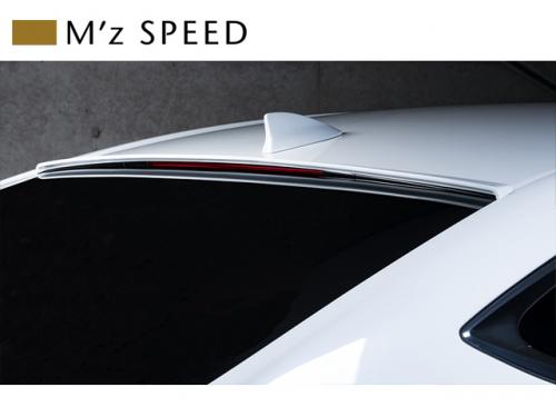 M'z SPEED Roof Spoiler 車頂擾流 LEXUS LS500 2017-