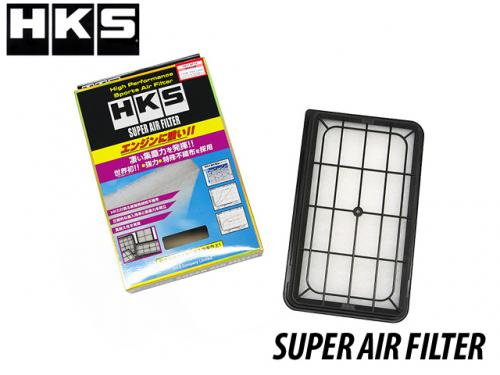 HKS SUPER AIR FILTER 空氣濾芯 70017-AT119 TOYOTA CAMRY 2001-2006
