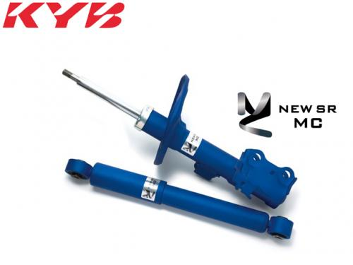 KYB NEW SR MC SET 新藍筒套裝組 NISSAN LEAF 2020-