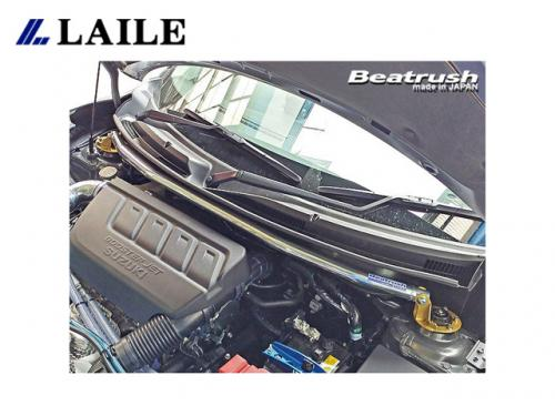 LAILE BEATRUSH STRUT TOWER BAR 引擎室拉桿 SUZUKI SWIFT ZC33S 2018-