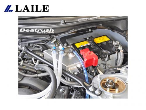 LAILE Oil catch tank 廢油回收桶 TOYOTA 86 / SUBARU BRZ 2013-