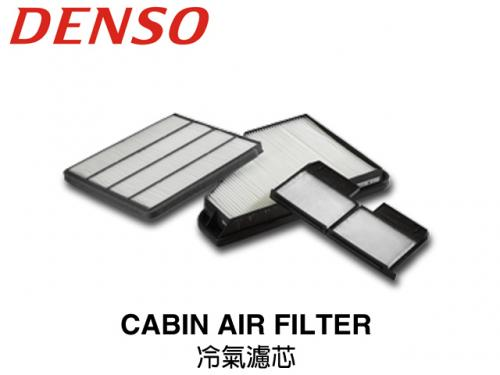 DENSO CABIN AIR FILTER 冷氣濾芯 453-6018