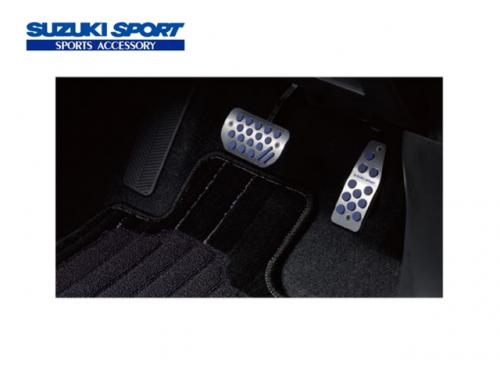 SUZUKI SPORT PEDAL 踏板(AT) SUZUKI SWIFT SPORT 2017-