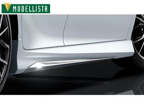 MODELLISTA Side Skirt 側裙 TOYOTA CAMRY AXVH70 2018-