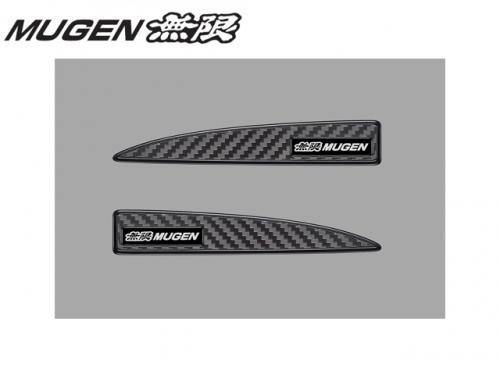 MUGEN 無限 Door mirror sticker 後視鏡 CARBON 貼紙