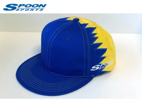 SPOON SPORTS KANPACHI CAP HAT 環八 鴨舌帽