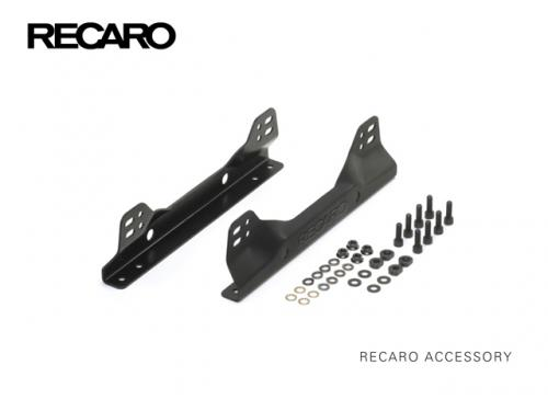 RECARO SIDE ADAPTER SET RMS賽車椅專用L板