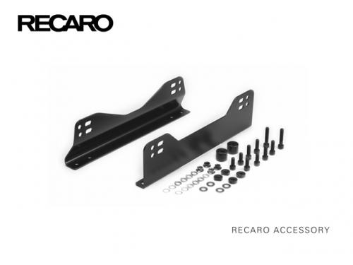 RECARO SIDE ADAPTER SET 賽車椅專用L板