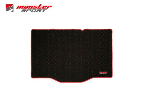 MONSTER SPORT Luggage mat 後車箱地毯 SUZUKI SWIFT SPORT 2018-