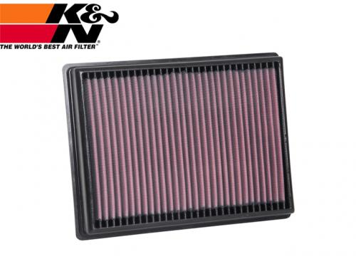 K&N Replacement Air Filter 高流量空氣濾芯 33-3131 FORD FOCUS MK4 2019-