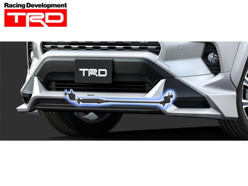 TRD PERFORMANCE DAMPER 液壓平衡桿 TOYOTA RAV4 HYBRID 2019-