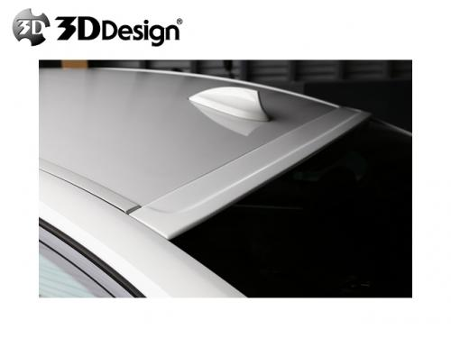 3DDesign CARBON 車頂擾流 BMW 5 SERIES G30 2017-