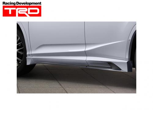 TRD Side Skirt 側裙 LEXUS RX450h 2019- 小改款後