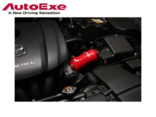 AUTOEXE Intake Suction Kit 進氣肥腸組 MAZDA3 BP 2019-
