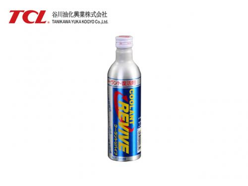 TCL COOLANT REVIVE 水箱復活劑 300ml