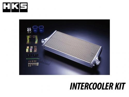 HKS INTERCOOLER 中冷器組 SUZUKI SWIFT SPORT ZC33S 2018-