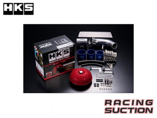 HKS RACING SUCTION 進氣組 SUZUKI SWIFT SPORT 2018-