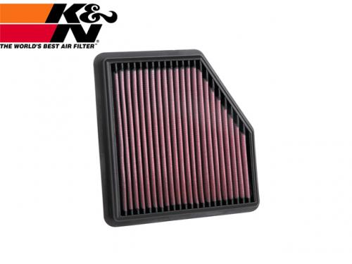 K&N Replacement Air Filter 高流量空氣濾芯 33-5094 NISSAN ALTIMA 2.0 2019-