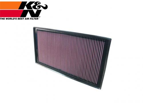 K&N Replacement Air Filter 高流量空氣濾芯 33-2912 MERCEDES-BENZ VITO 2003-2011