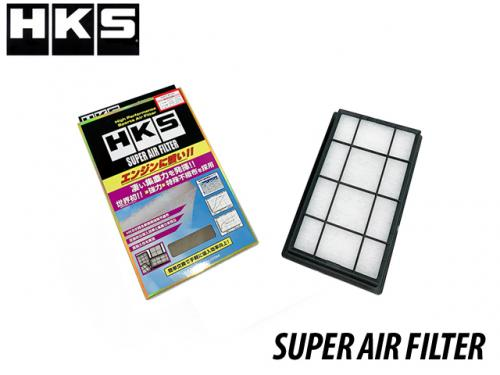 HKS SUPER AIR FILTER 空氣濾芯 70017-AT127 TOYOTA C-HR 2017-