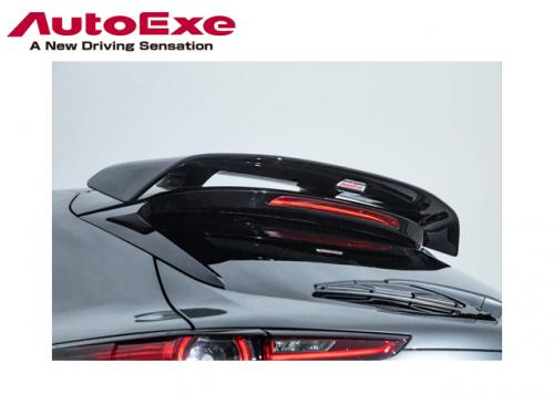 AUTOEXE REAR ROOF SPOILER 車頂尾翼(素材件) MAZDA CX-30 2019-