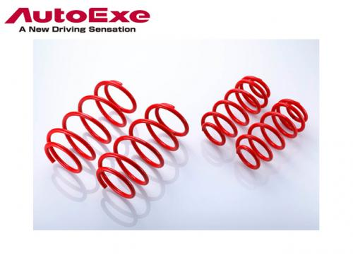 AUTOEXE LOW DOWN SPRING 短彈簧組 MAZDA CX-30 2019-