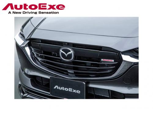 AUTOEXE Front Grille 水箱罩 MAZDA CX-30 2019-