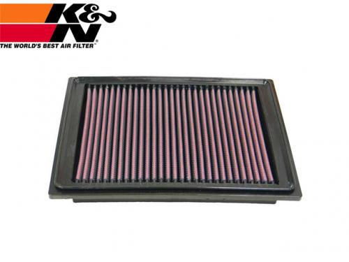 K&N Replacement Air Filter 高流量空氣濾芯 33-2305 PEUGEOT RIFTER 2018-