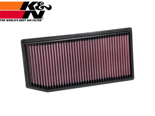 K&N Replacement Air Filter 高流量空氣濾芯 33-3142 MERCEDES-BENZ W205 C300 2020-