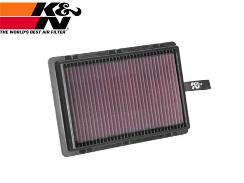 K&N Replacement Air Filter 高流量空氣濾芯 33-5046 HYUNDAI TUCSON 2016-