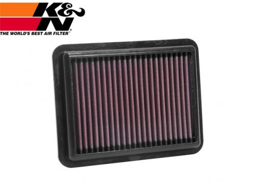 K&N Replacement Air Filter 高流量空氣濾芯 33-5087 NISSAN KICKS 2019-