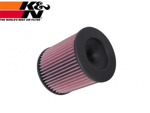 K&N Replacement Air Filter 高流量空氣濾芯 E-0643 AUDI A8 4N 2018-