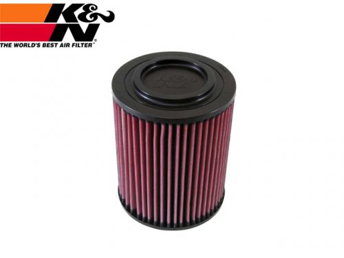 K&N Replacement Air Filter 高流量空氣濾芯 E-2988 FORD S-MAX 2008-2015