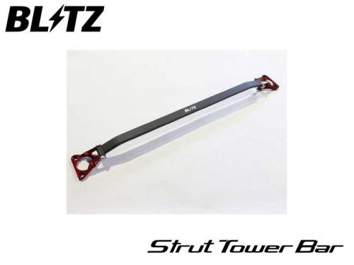 BLITZ STRUT TOWER BAR 引擎室拉桿 MAZDA CX-30 2019-